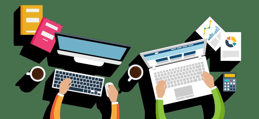 Digital Design Workspace