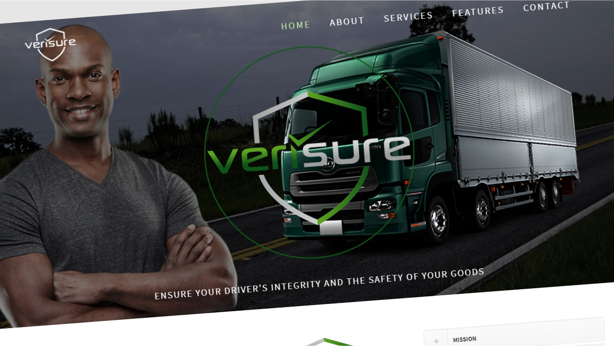 verisure image homepage